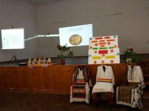 Simpozion regional ,, Educație pentru patrimoniu,, editia  a v -a , iunie 2017