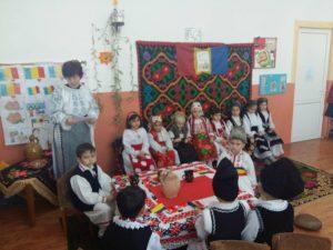 Comisie Metodică a educatoarelor -Gradinița P.N. Măgura