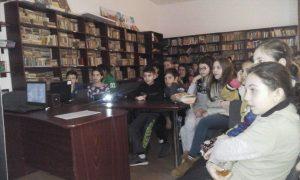 ȘCOALA ALTFEL: ZIUA FILMULUI ROMÂNESC