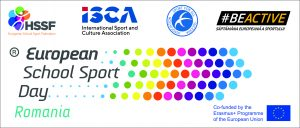 European School Sport Day Romania